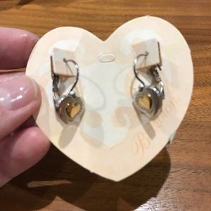 Brighton rondesvous earrings